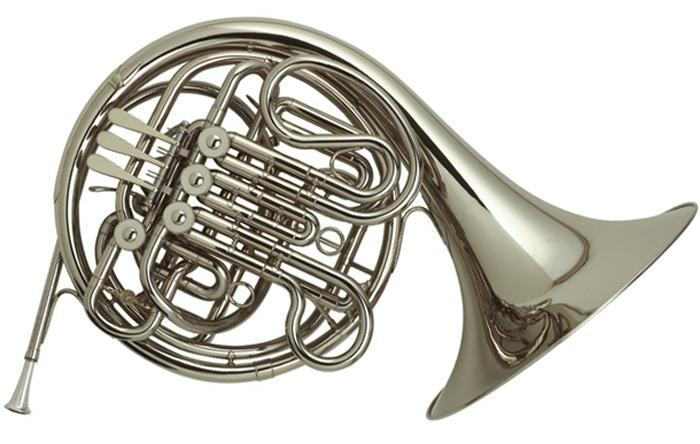 Farkas double french horn