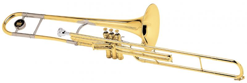 Bb valve Legend trombone