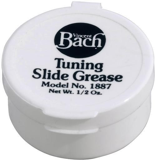 Tuning slide grease