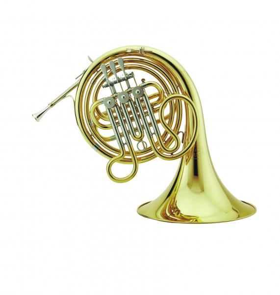 Student F horn