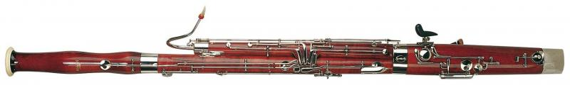 Small hands bassoon