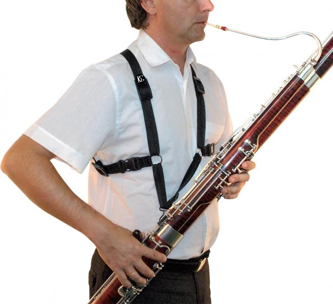 Harness Bassoon