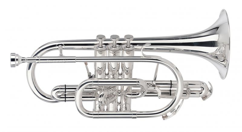Sovereign Bb cornet