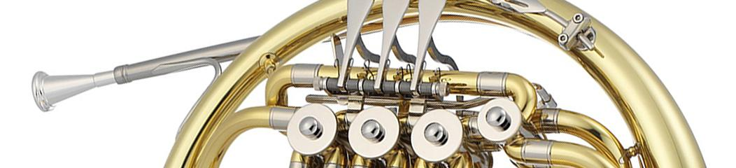 F/Bb double horn 1100 series