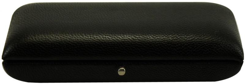 Oboe leather reed case