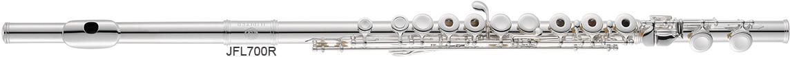 Flute student line 700 series