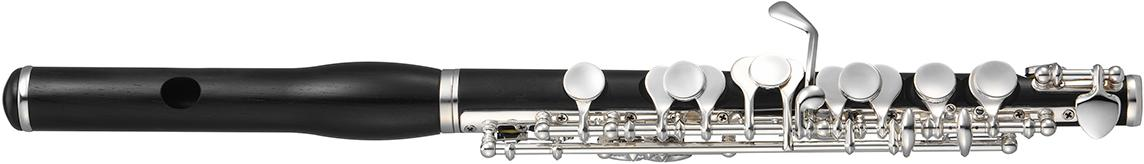 Piccolo 1100 series, wood