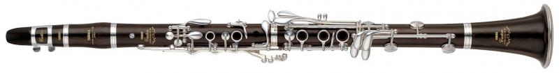 Clarinet professional CUSTOM CSVR series
