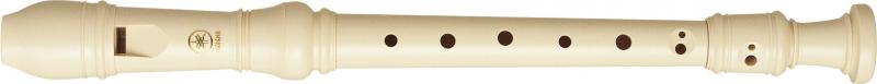 Soprano recorder for school