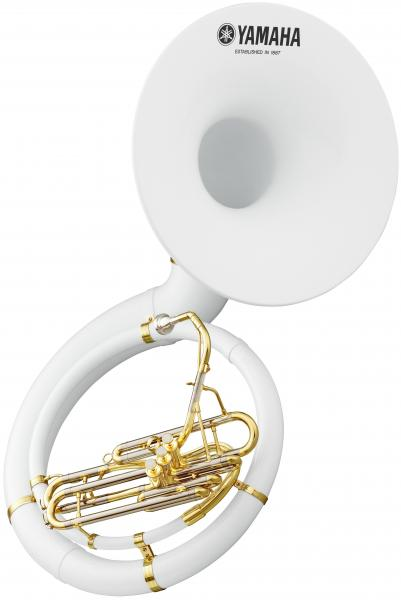 Bb sousaphone ABS resin